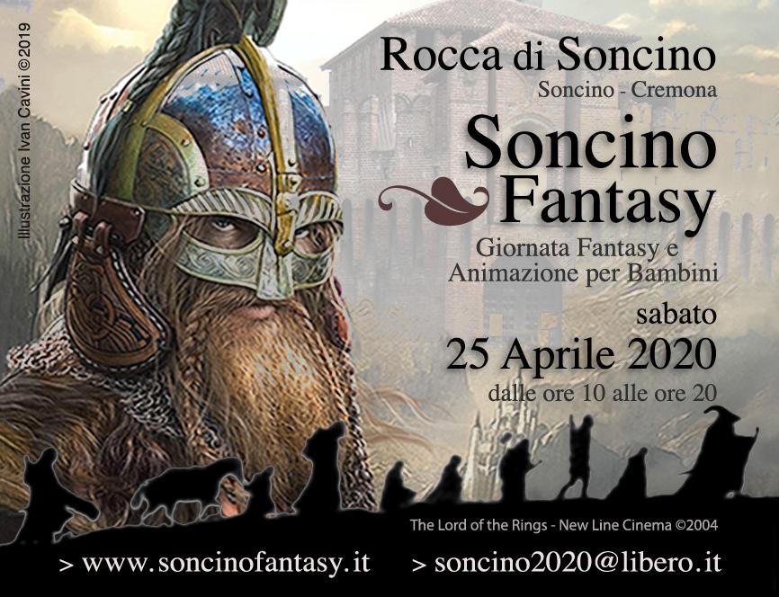 Soncino Fantasy